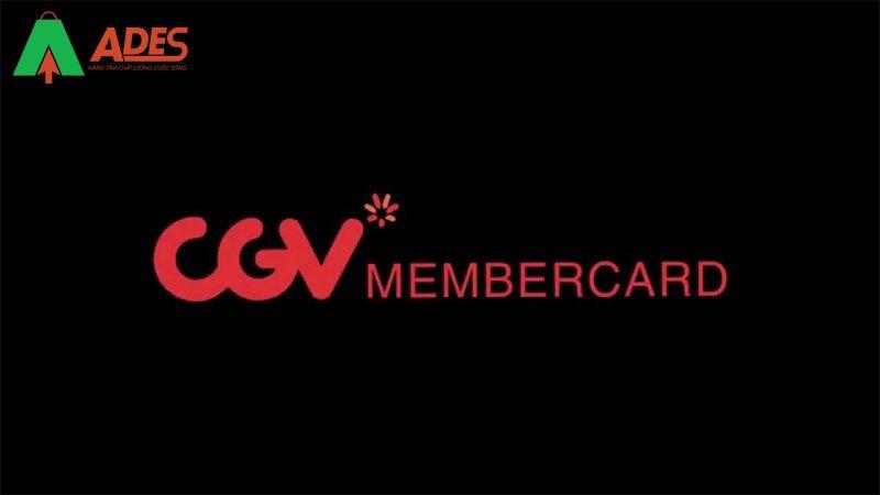 The thanh vien cua CGV