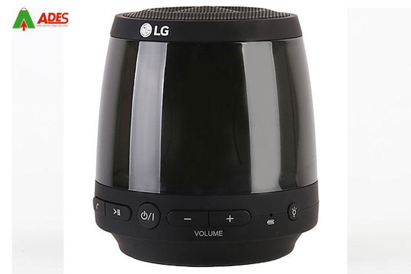 Hinh anh thuc te Loa Bluetooth LG PH1