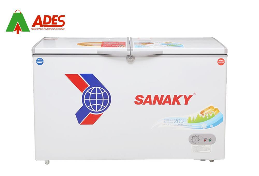 Tu dong Sanaky VH-2599W1