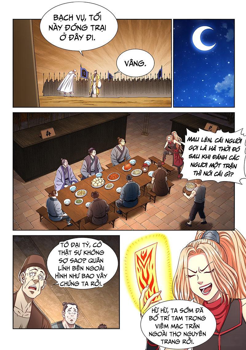 Ta Là Đại Thần Tiên chap 315 - Trang 14